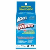 Mack's Lens Wipes Cleaning Towelettes - 30 pack